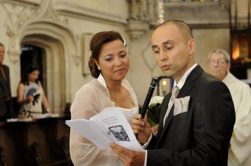 Photographe mariage - Chris Biau - Photographe  - photo 8