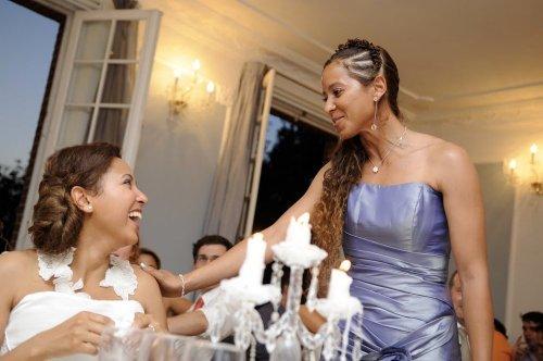Photographe mariage - Chris Biau - Photographe  - photo 30