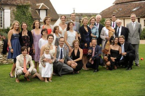 Photographe mariage - Chris Biau - Photographe  - photo 125