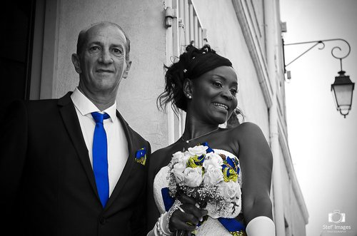Stef'images - Photographe mariage - 1