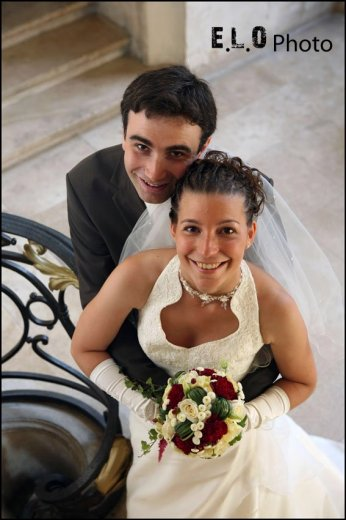 Photographe mariage - Photographe diplômée  - photo 2