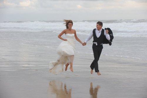Photographe mariage - Studio Paparazzi - photo 30