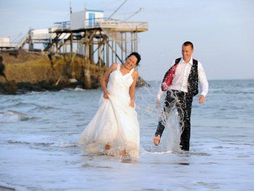 Photographe mariage - Studio Paparazzi - photo 26