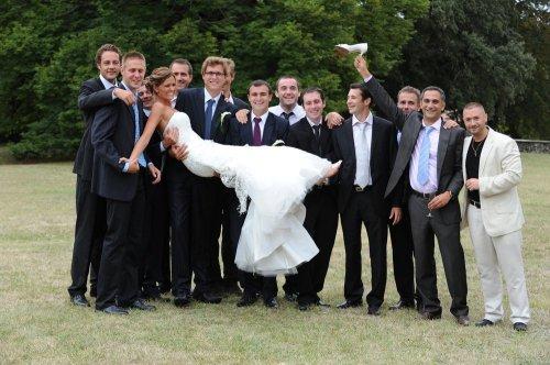 Photographe mariage - Studio Paparazzi - photo 11