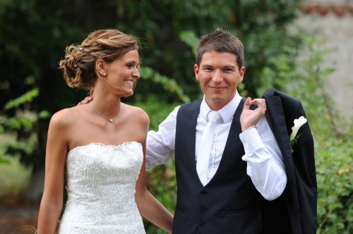 Photographe mariage - Studio Paparazzi - photo 27