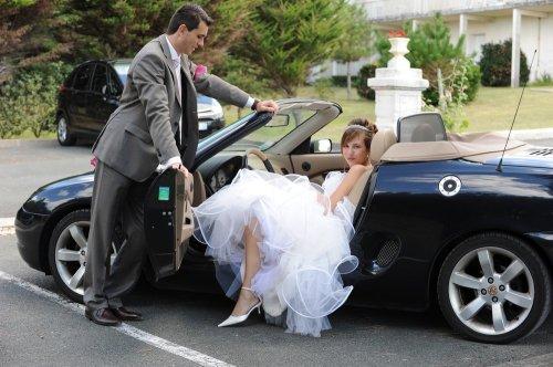 Photographe mariage - Studio Paparazzi - photo 23
