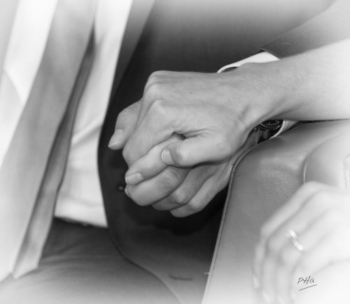 Photographe mariage - Philippe Haïm - photo 11