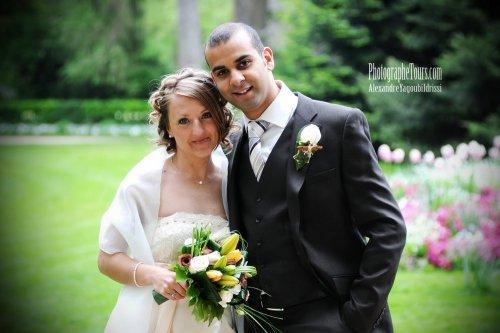 Photographe mariage - Photographe Tours - photo 45