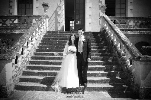 Photographe mariage - Photographe Tours - photo 5