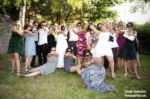 Photographe mariage - Photographe Tours - photo 17