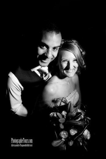 Photographe mariage - Photographe Tours - photo 33