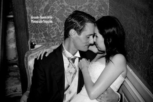 Photographe mariage - Photographe Tours - photo 22