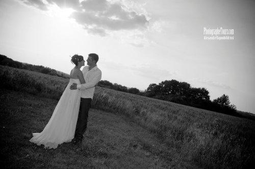 Photographe mariage - Photographe Tours - photo 29
