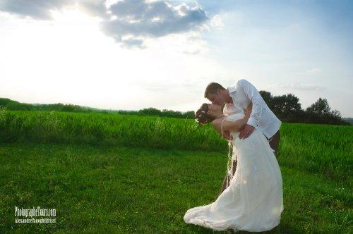 Photographe mariage - Photographe Tours - photo 31