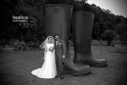 Photographe mariage - Photographe Tours - photo 48