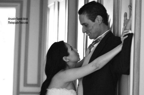 Photographe mariage - Photographe Tours - photo 23