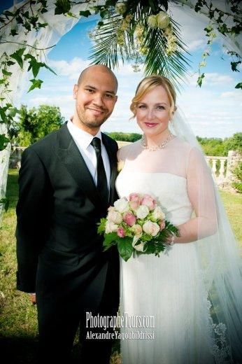 Photographe mariage - Photographe Tours - photo 12