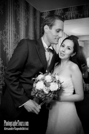 Photographe mariage - Photographe Tours - photo 19