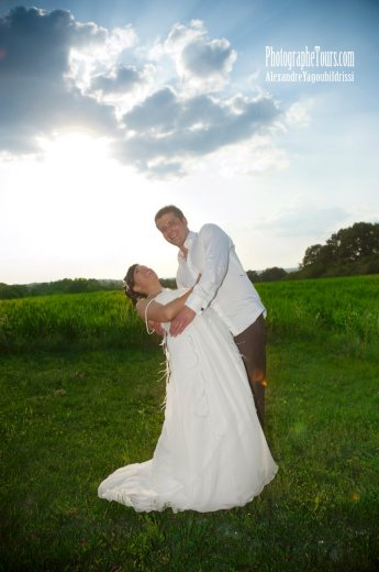 Photographe mariage - Photographe Tours - photo 30