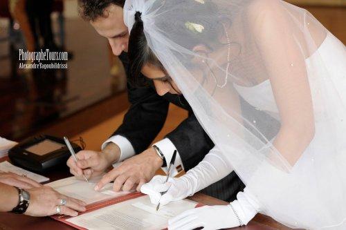 Photographe mariage - Photographe Tours - photo 40