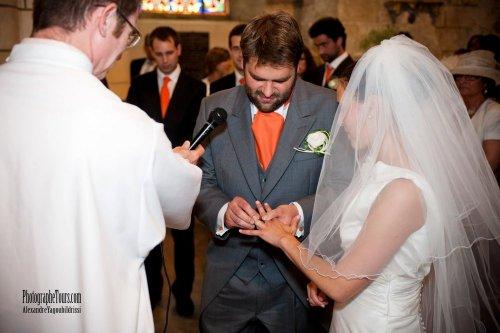 Photographe mariage - Photographe Tours - photo 50