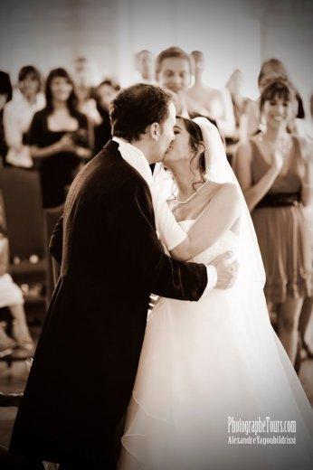 Photographe mariage - Photographe Tours - photo 39