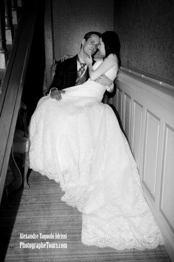 Photographe mariage - Photographe Tours - photo 21