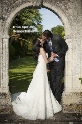 Photographe mariage - Photographe Tours - photo 24