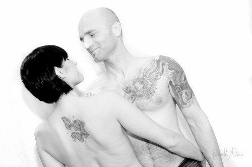 Photographe mariage - fotobyNine - photo 38