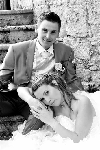 Photographe mariage - Larriaut Photos - photo 14
