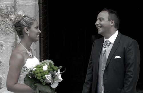 Photographe mariage - Louis Alexandre Imagin' Photo - photo 2
