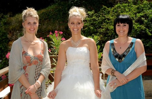 Photographe mariage - Louis Alexandre Imagin' Photo - photo 1