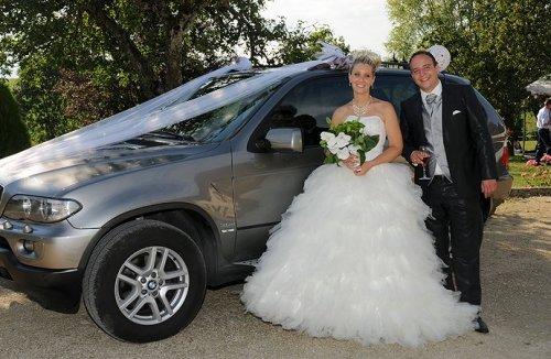 Photographe mariage - Louis Alexandre Imagin' Photo - photo 3