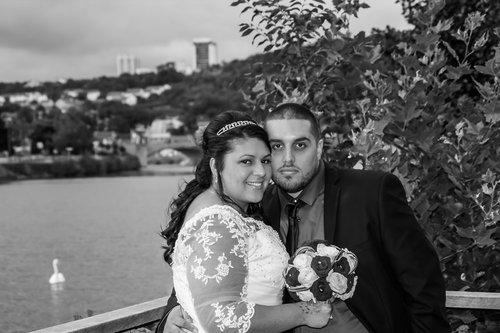 Photographe mariage - de los bueis sebastien - photo 13