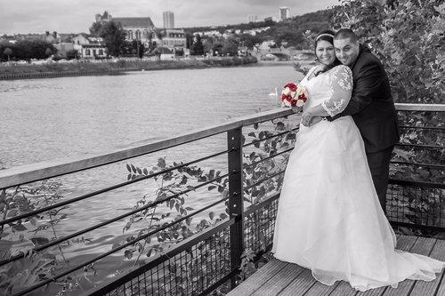 Photographe mariage - de los bueis sebastien - photo 14