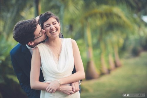 Photographe mariage - JP.Fauliau-PHOTOGRAPHE         - photo 125