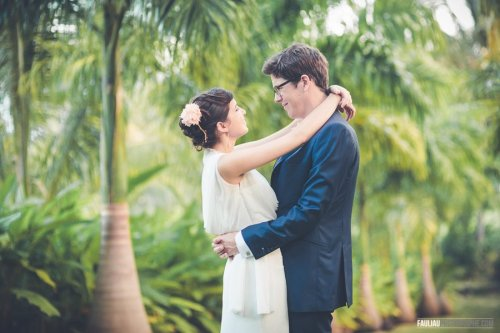 Photographe mariage - JP.Fauliau-PHOTOGRAPHE         - photo 126