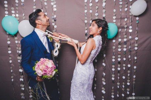 Photographe mariage - JP.Fauliau-PHOTOGRAPHE         - photo 122