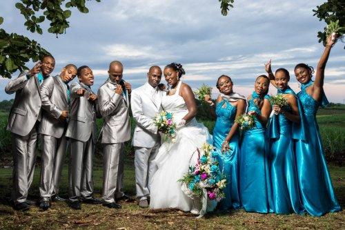 Photographe mariage - ILG PHOTOGRAPHIE - photo 29