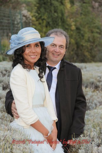 Photographe mariage - Patapat' Photos by Pat'&Oliv' - photo 7