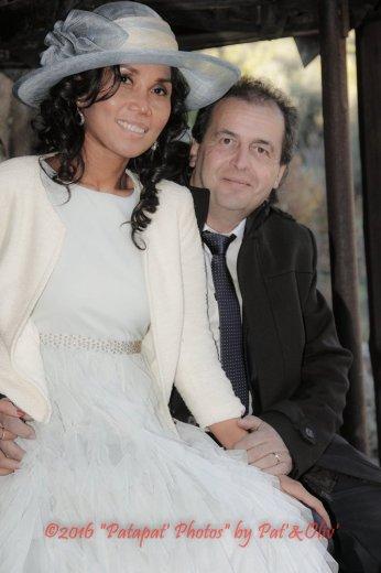 Photographe mariage - Patapat' Photos by Pat'&Oliv' - photo 5