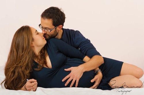 Photographe mariage - Rose Bougourd photographe - photo 20