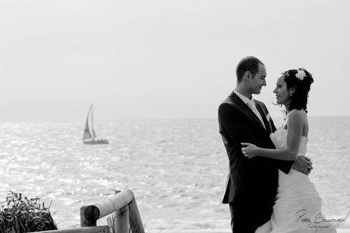 Photographe mariage - Rose Bougourd photographe - photo 26