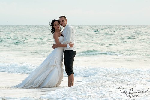 Photographe mariage - Rose Bougourd photographe - photo 27