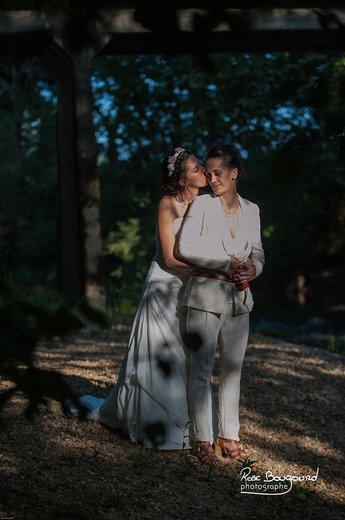 Photographe mariage - Rose Bougourd photographe - photo 33