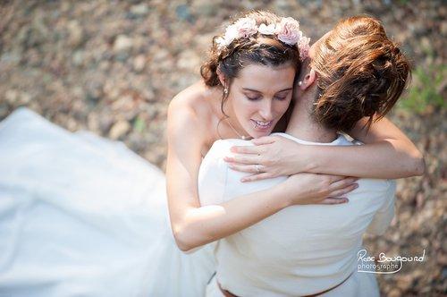 Photographe mariage - Rose Bougourd photographe - photo 34