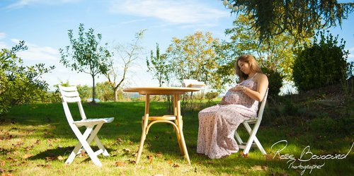Photographe mariage - Rose Bougourd photographe - photo 21