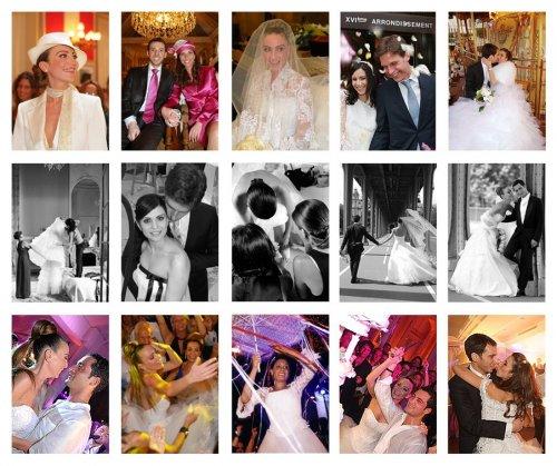 Photographe mariage - AGENCE PHOTO COLPIA - photo 11