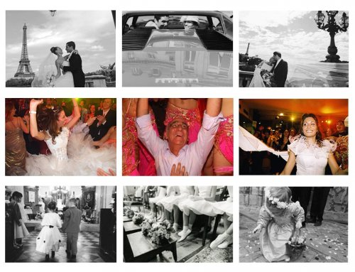 Photographe mariage - AGENCE PHOTO COLPIA - photo 12