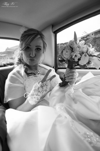 Photographe mariage - SHEY D PHOTOGRAPHIES - photo 3